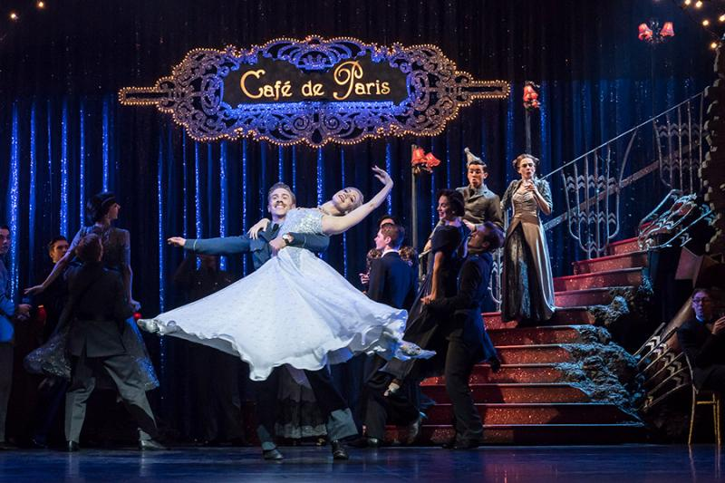 BWW Interview: Theatre Life with Matthew Bourne