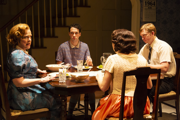 Photos: Long Wharf Theatre Presents MILLER, MISSISSIPPI