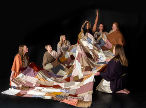Photo Flash: AIDA Opens At On Pitch Performing Arts This February