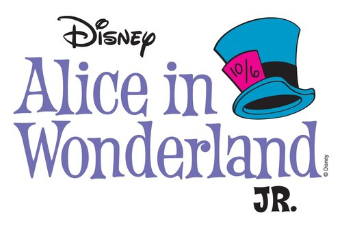 AUDITION NOTICE: ALICE IN WONDERLAND JR at GREENBRIER VALLEY THEATRE on January 25th!