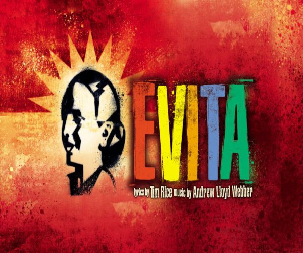 EVITA Is Heading to the KEITH ALBEE PERFORMING ARTS CENTER as Part of the MARSHALL ARTIST SERIES