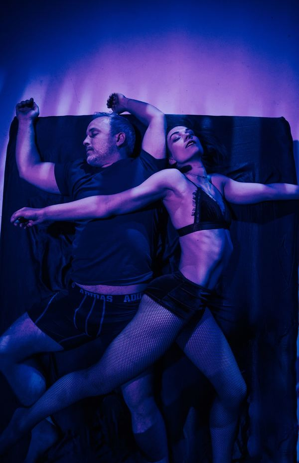 Photo Flash: First Look At the West Coast Premiere of STOCKHOLM