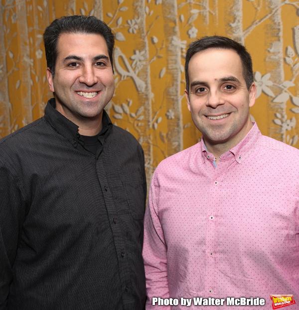The Situation Company, Jeremy Kraus and Damian Bazadona