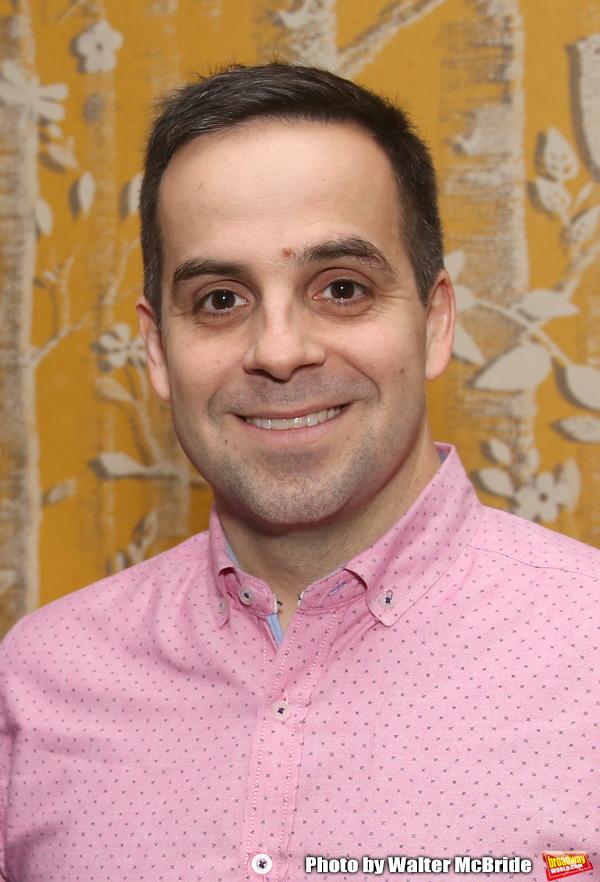 The Situation Company, Damian Bazadona