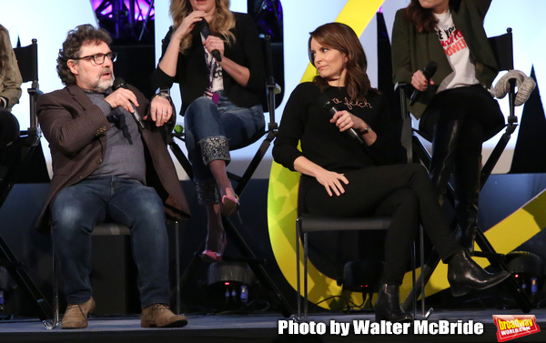 Photo Coverage: The Cast of MEAN GIRLS Unites For a Panel at BroadwayCon