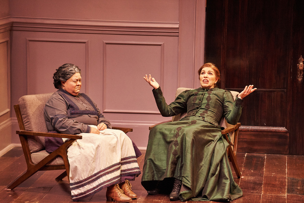 Photo Flash: First Look at A DOLL'S HOUSE at Aurora Theatre
