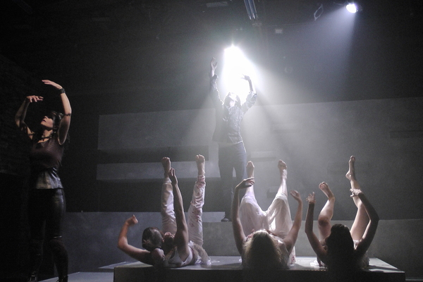 Photo Flash: First Look at Ghost Road Company's JOCASTA