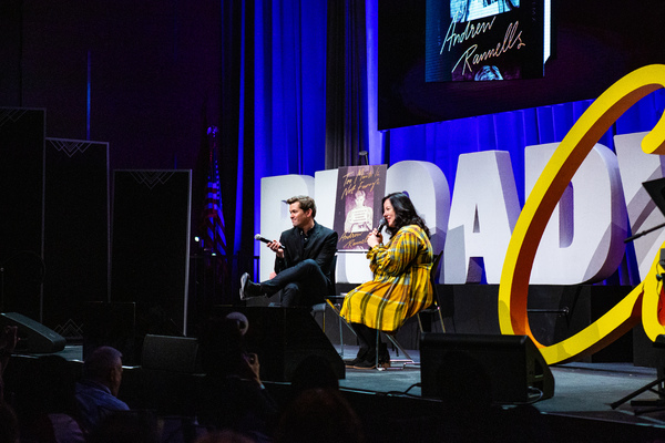 BroadwayCon Photo Roundup: Day One and Two!