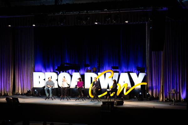 BroadwayCon Photo Roundup: Day Three!