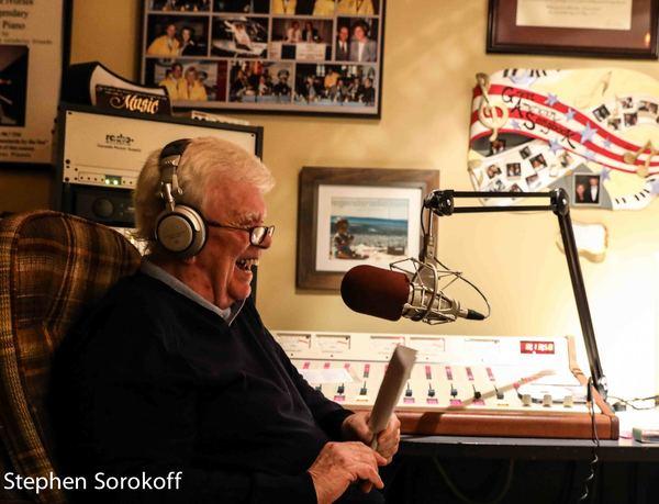 Photo Coverage: The New York Pops & Maestro Steven Reineke Play On Legends Radio