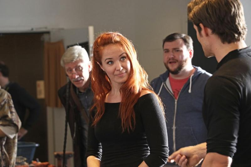 BWW Interview: Sierra Boggess Talks EVER AFTER at Alliance Theatre