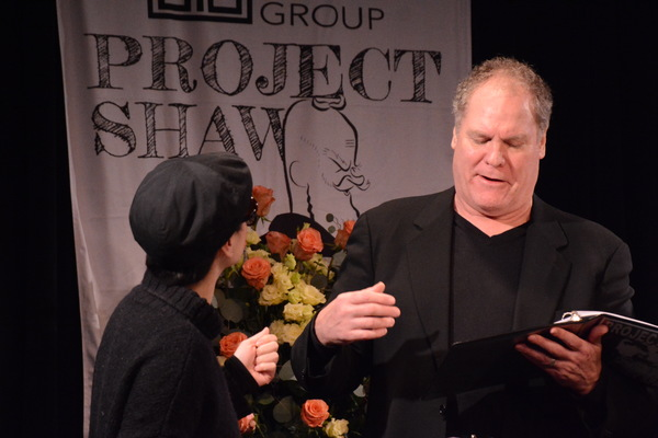 Photo Coverage: Project Shaw Presents MISALLIANCE