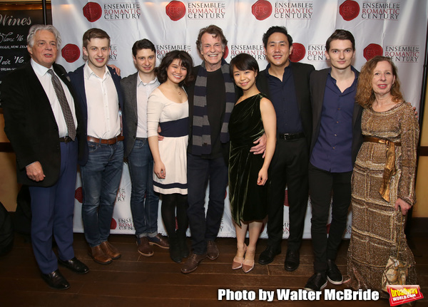 Donald T. Sanders, Ari Evan, Matthew Cohen, Zhenni Li, John Boble, Mari Lee, Henry Wa Photo