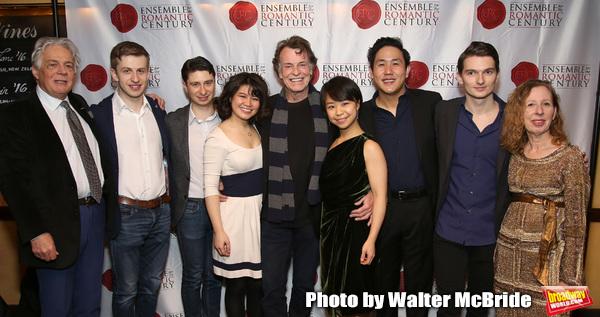 Donald T. Sanders, Ari Evan, Matthew Cohen, Zhenni Li, John Boble, Mari Lee, Henry Wa Photo