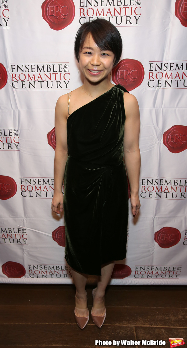 Photo Coverage: Inside Opening Night of Ensemble for the Romantic Century's MAESTRO