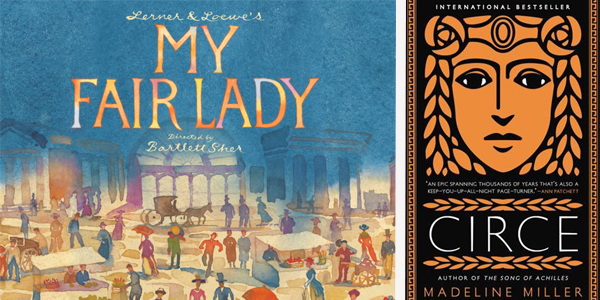 Broadway Bookshelf- Experts from the NY Public Library Pick Your Next Great Read for 2019!