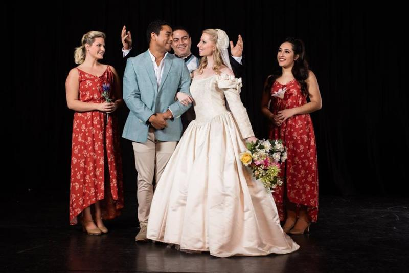 BWW Feature: Interview with the Three Leading Ladies of CHARLESTON LIGHT OPERA GUILD'S Production of MAMMA MIA!