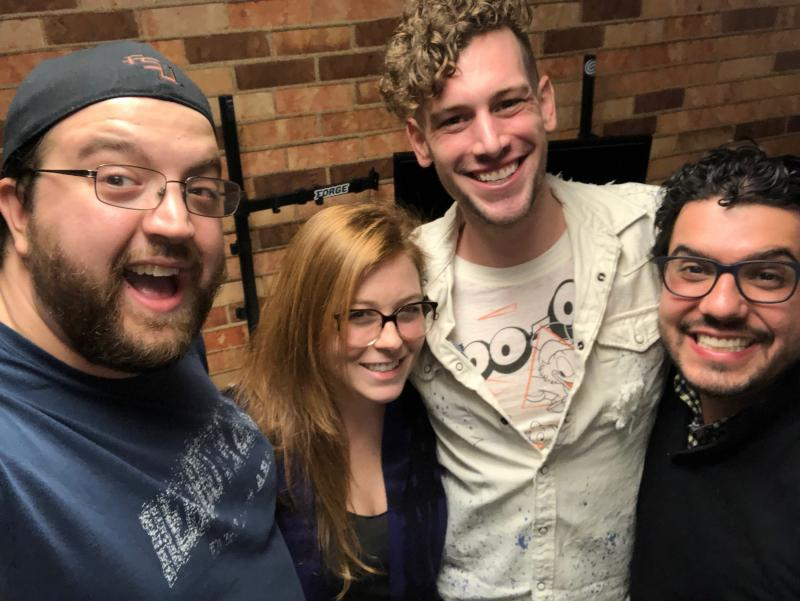 The 'Broadwaysted' Podcast Welcomes RUPAUL'S DRAG RACE Star Dusty Ray Bottoms