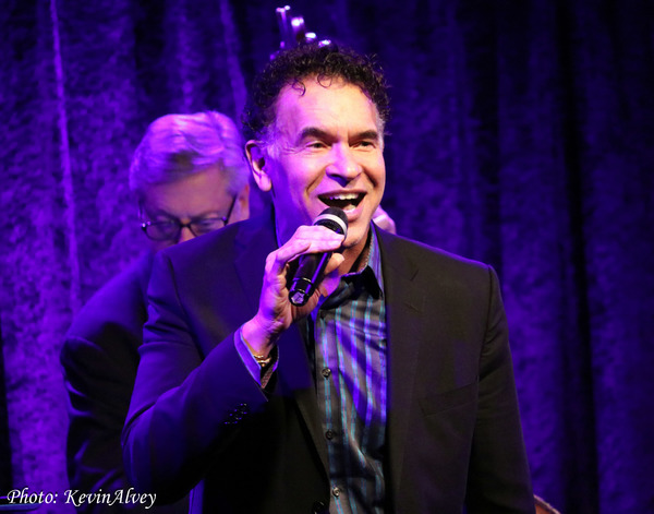 Photo Coverage: Tedd Firth Trio & Broadway Guest Artists at the Birdland Theater