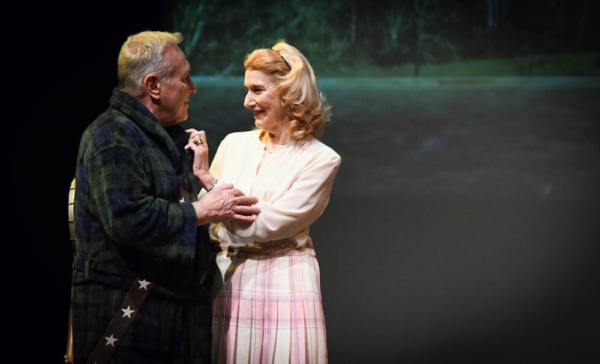 Photo Flash: TILL WE MEET AGAIN Opens At Planet Connections Theatre Festivity
