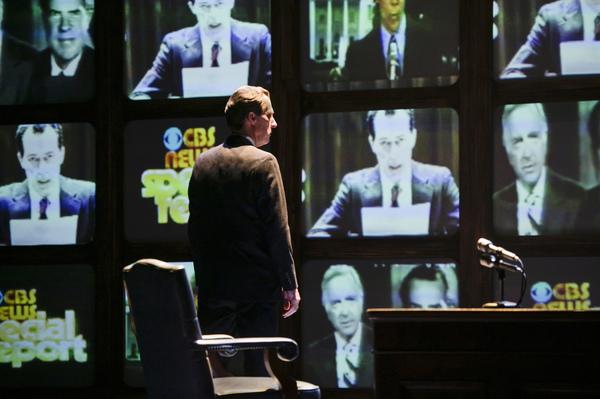 Richard Nixon (Allen McCullough)