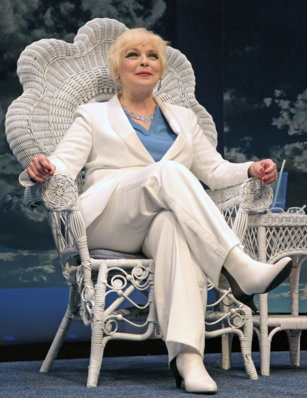 Photo Flash: First Look at Good Theater's AN ACT OF GOD