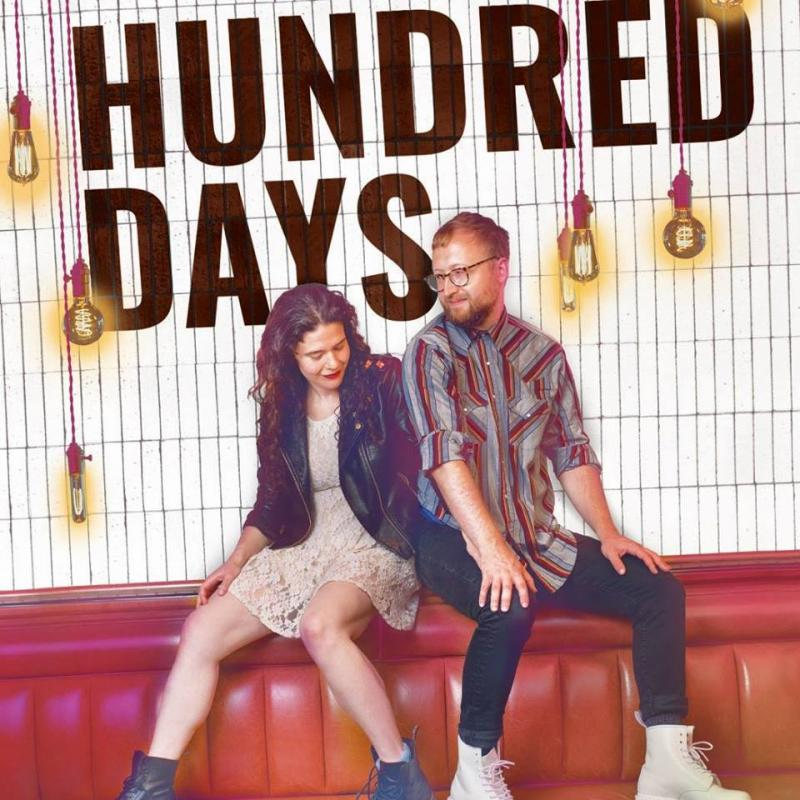 BWW Previews: WHIRLWIND COURTSHIP SHOWCASED IN HUNDRED DAYS  at The Straz Center For The Performing Art's Jaeb Theater