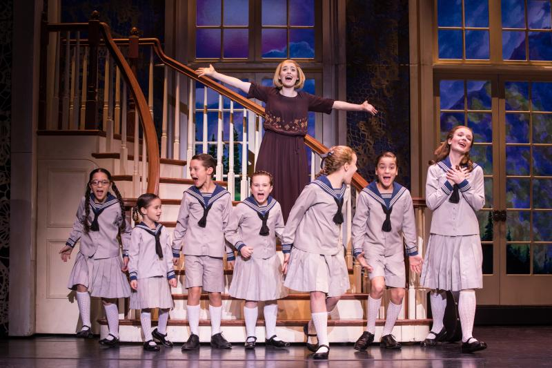 BWW Review: THE SOUND OF MUSIC Opens at the Kauffman Center For Performing Arts in Kansas City