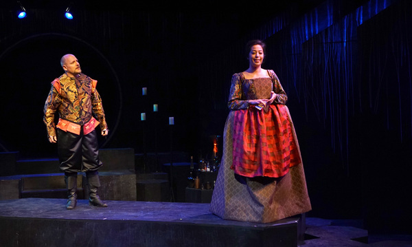 Photo Flash: First Look at Road Less Traveled Productions' THE ILLUSION