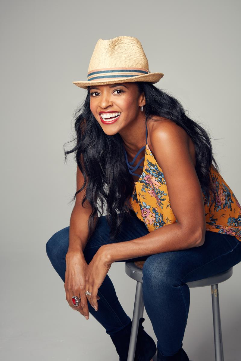 Tony Award winner Renee Elise Goldsberry Performs With The Nashville Symphony This Weekend