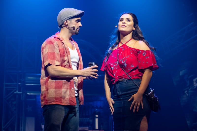 BWW REVIEW: Blue Saint Production's IN THE HEIGHTS Brings Washington Heights To The Sydney Opera House