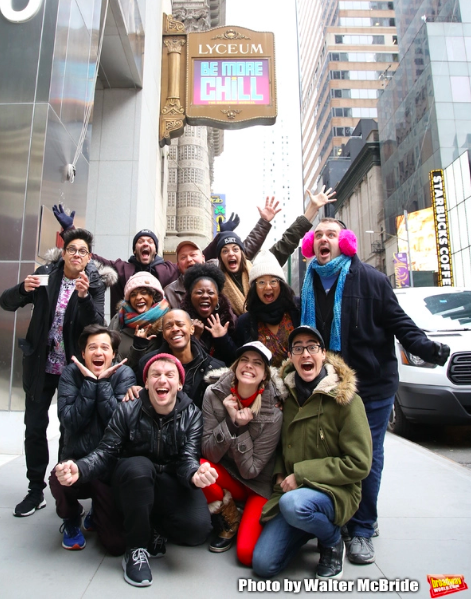 Wake Up With BWW 1/18: Danny Burstein & Christian Dante White in MY FAIR LADY, and More!