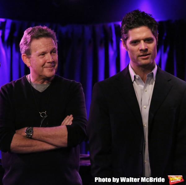 John Logan and Tom Kitt