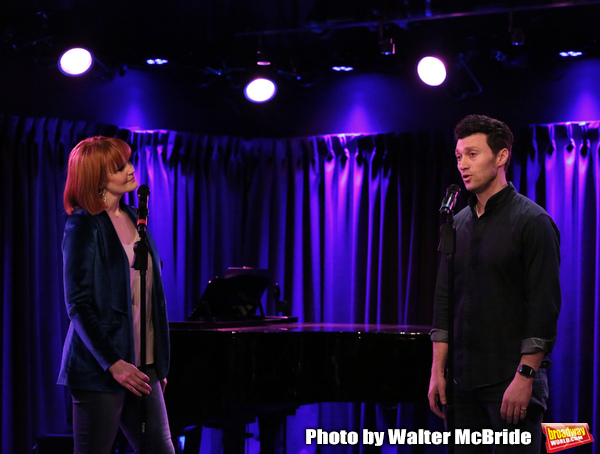 Photo Coverage: Inside the Preview Performance For SUPERHERO