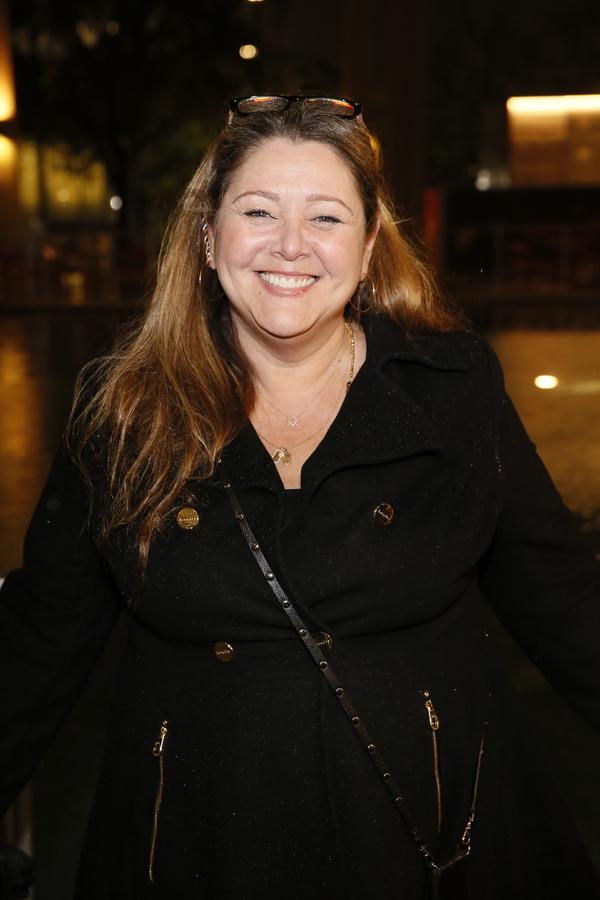 Actor Camryn Manheim  Photo