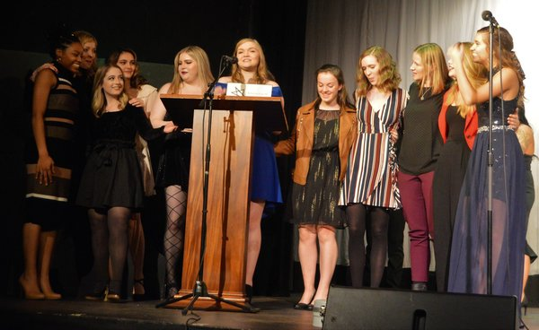 Photo Coverage: Midwinter's First Night 2019 at The Larry Keeton Theatre in Nashville