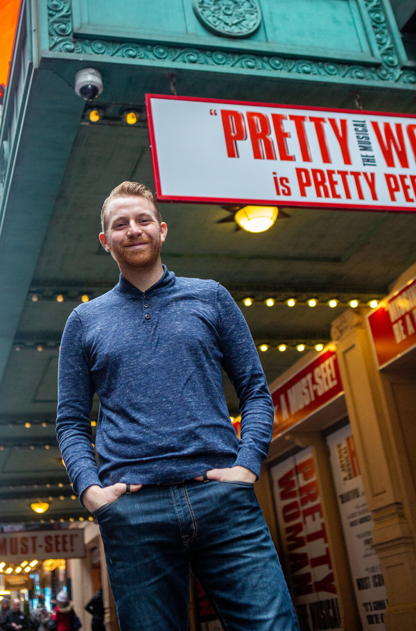 BWW Exclusive: Celebrating the Swings of Broadway!