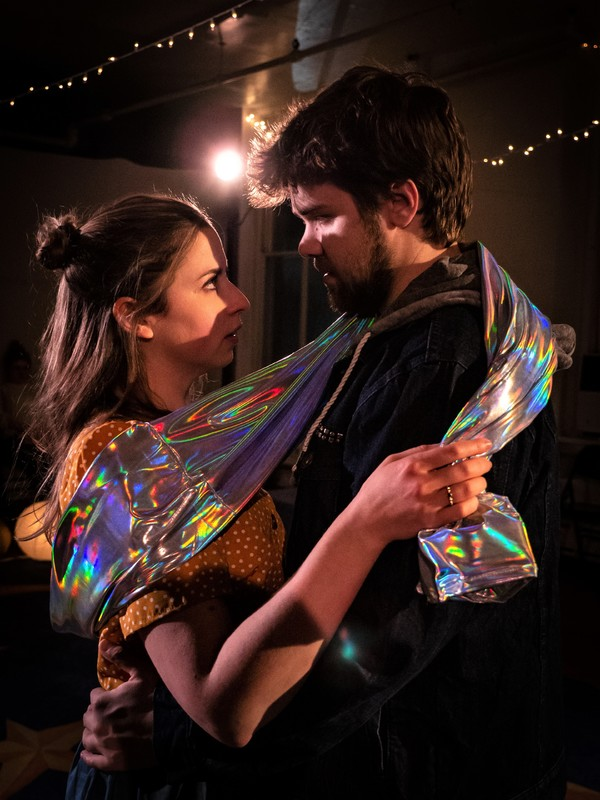 Photo Flash: First Look at JULIET + ROMEO Opening Tonight