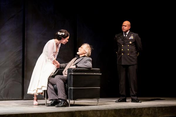 Photo Flash: Oregon Shakespeare Festival Presents OTHELLO