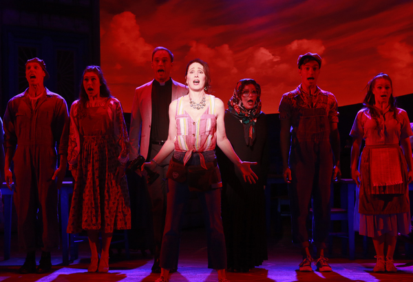 Photo Flash: Maltz Jupiter Theatre Presents MAMMA MIA!