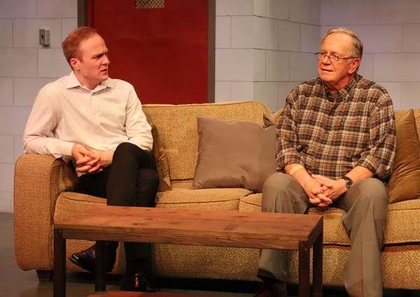 Photo Flash: The Road Theatre Company Presents DEATH HOUSE
