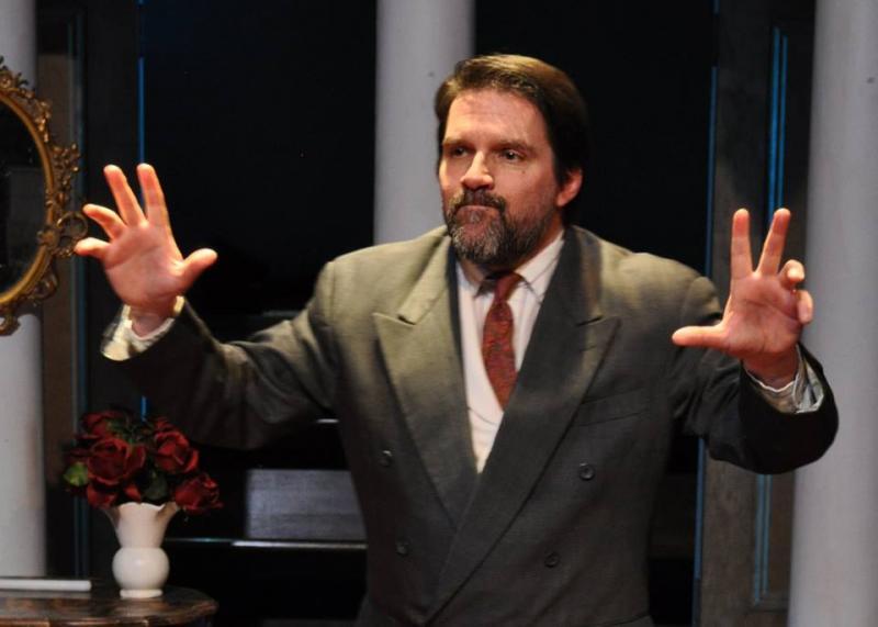 BWW Review: THE CHERRY ORCHARD at Metropolitan Theatre Ensemble @ Warwick Theater