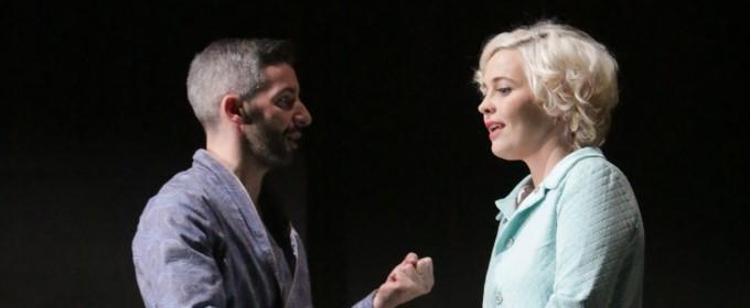 BWW Review: STUPID FUCKING BIRD at Théâtre Des Capucins