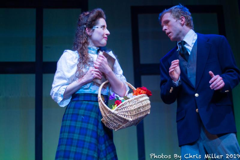 BWW Review:  A GENTLEMANS GUIDE TO LOVE & MURDER at Ritz Theatre Kills It With Comedy