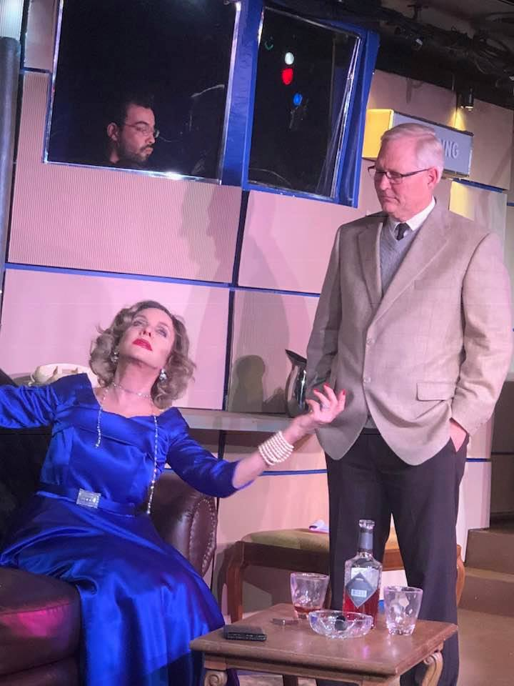 BWW Review: Desert Rose's LOOPED is a Brilliant, Must-See Production