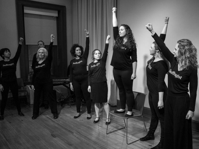 BWW Review: 19: THE MUSICAL at The Hill Center