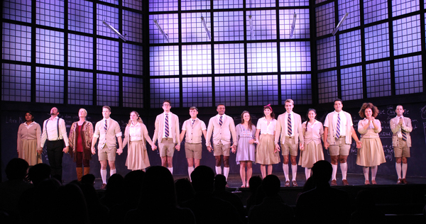 Photo Flash: Inside Opening Night of SPRING AWAKENING at The Argyle Theatre
