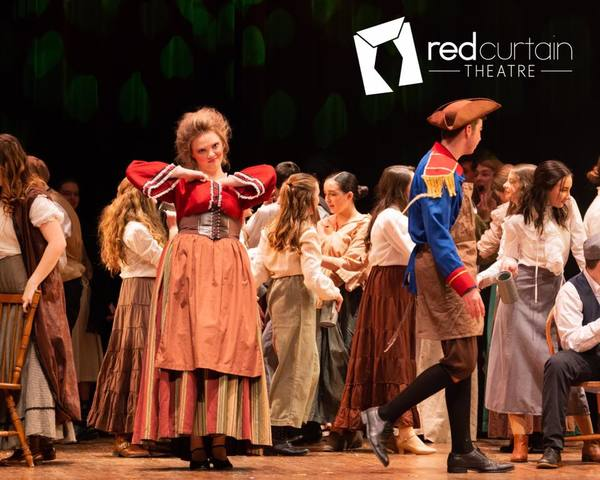 BWW Review: LES MISERABLES SCHOOL EDITION at RED CURTAIN THEATRE