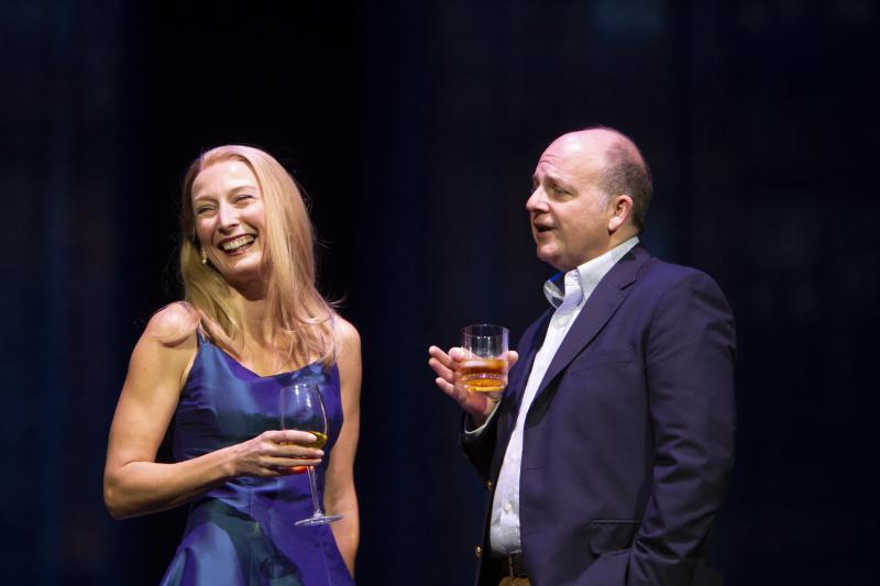 BWW Review:  Calvin Trillin's ABOUT ALICE Is A Warm, Witty and Wondrous Valentine