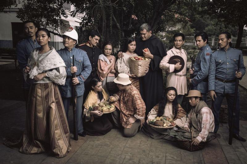 Photos: MIONG Promo Shots Released! Show Opens Feb. 15